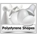 Polystyrene & Plastic items
