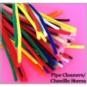 Chenille Sticks