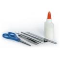 Tools & accesories