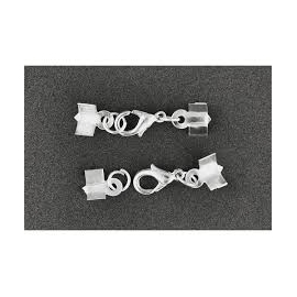 CORD CLASP X 4 SETS