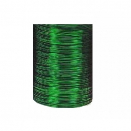 GREEN COPPER WIRE 0.35MM X 50METER