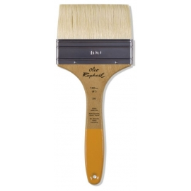 OIL MULTIMEDIA FLAT BRUSH