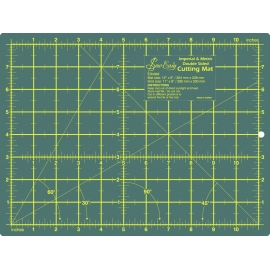 DOUBLE SIDED SMALL CUTTING MAT