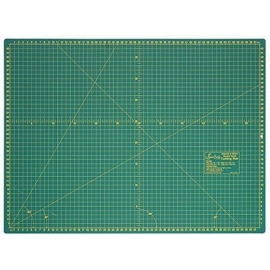 DOUBLE SIDED LARGE CUTTING MAT