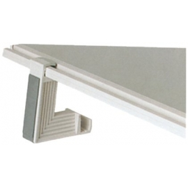 BOARD TILTERS FOR DRAWING BOARDS (PAIR)