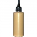 AIRBRUSH STAR 30ML - GOLD