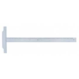 ARISTO COLLEGE T-SQUARE 60CM PLASTIC