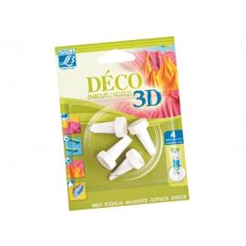 DECO NOZZLES 3D