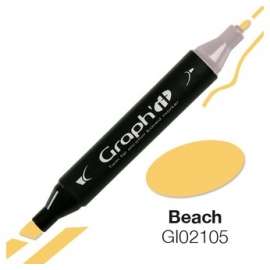 GRAPH' IT ALCOHOL MARKER - BEACH