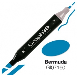 GRAPH' IT ALCOHOL MARKER - BERMUDA