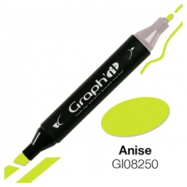 GRAPH' IT ALCOHOL MARKER - ANISE