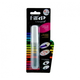 FILL-IT MARKER 10MM WIDE + EXTRA POINT