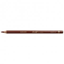 Conté à Paris - Drawing Pencil - Sanguine