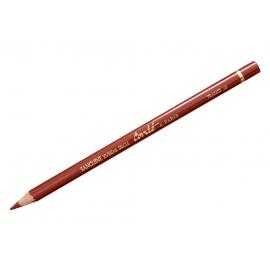 Conté à Paris - Drawing Pencil - Sanguine 18th Century