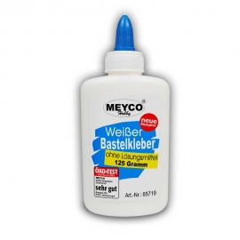 Meyco - PVA Glue (125g)
