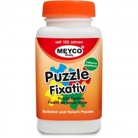 Meyco - Puzzle Fixative (120ml)