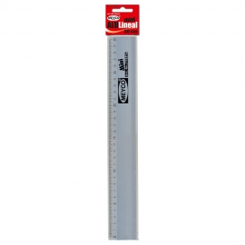 Meyco - Aluminium Ruler