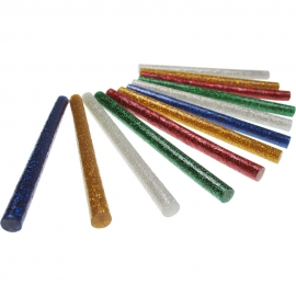 Meyco - Hotmlet Small Glitter Glue Sticks