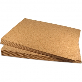 Meyco - Cork Sheet (45x30cm) - 5mm