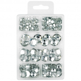 Meyco - Acrylic Diamond Set