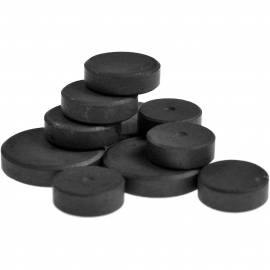 Meyco - Round Magnets - 13x4.5mm