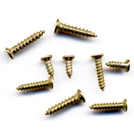 Meyco - Mini Screws