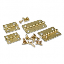 Meyco - Hinges & Screws