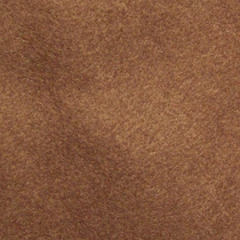 Marianne Hobby - Felt (Light Brown)