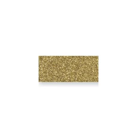 Glittered Fun Foam - Gold (20x30cm)