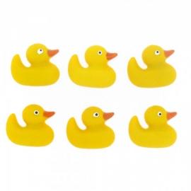 Dress It Up Buttons - Button Fun Ducks