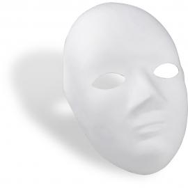 Face Mask - 21cmX17cm