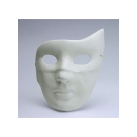 Face Mask - 22cmX17cm