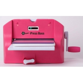 Nellie's - A4 Die-cutting/embossing Machine