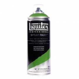 SPRAY PAINT - CHROMIUM OXIDE GREEN