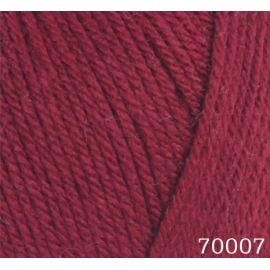 Himalaya - Everyday - Knitting Yarn - Burgundy