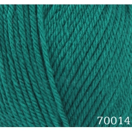 Himalaya - Everyday - Knitting Yarn - Christmas Green