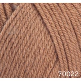 Himalaya - Everyday - Knitting Yarn - Coffee Brown