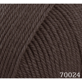 Himalaya - Everyday - Knitting Yarn - Dark Brown