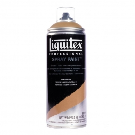SPRAY PAINT - RAW UMBER 6