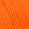 Himalaya - Everyday - Knitting Yarn - Flo Orange
