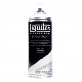 SPRAY PAINT - NEUTRAL GREY 8