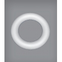 Polystyrene Ring - 200mm