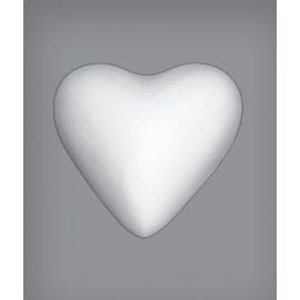 Polystyrene Heart - 150mm