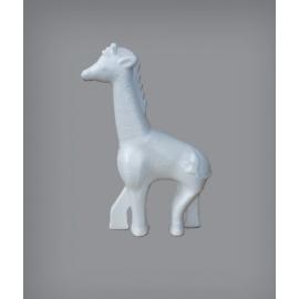 Polystyrene - Giraffe