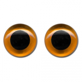 Glass Eyes - 10mm