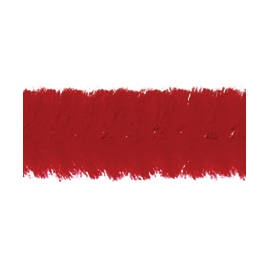 Chenille Sticks - Dark Red