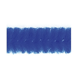 Chenille Sticks - Blue