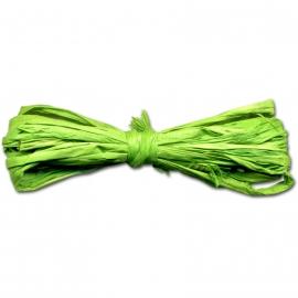 Raphia - Light Green