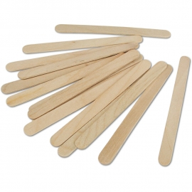 Lollipop Sticks - 110x11mm