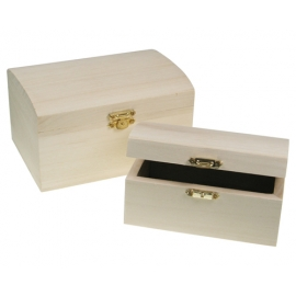 Meyco - Wooden Box Set